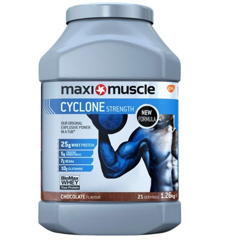 Maximuscle Cyclone 2700gr