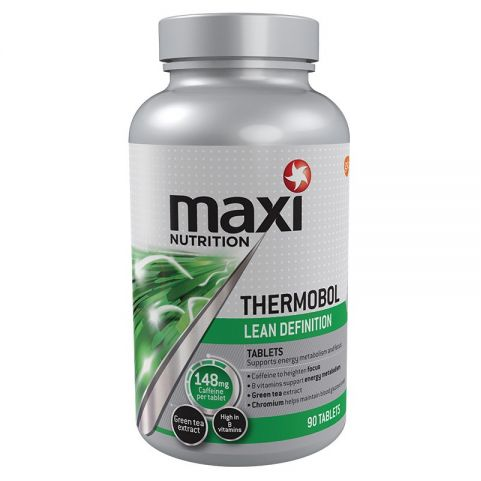 Maximuscle Thermobol 90tabs