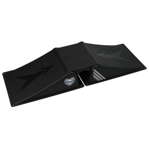 Black Dragon Ράμπα για Skateboard (2+1 σετ)