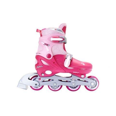 Nijdam Inline Quads Roller Skate Girl ρυθμιζόμενα 52QP