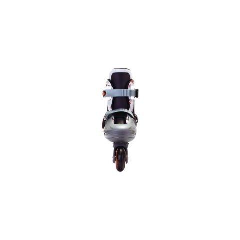 Nijdam Inline Quads Roller Skate Junior ρυθμιζόμενα 52QM