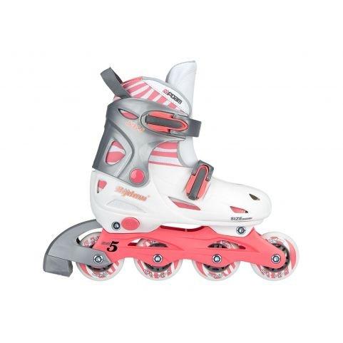 Nijdam Inline Quads Roller Skate Girls ρυθμιζόμενα 52SC