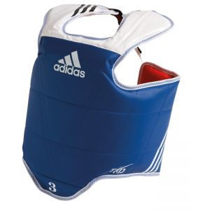 Taekwondo WTF Body Protector adidas
