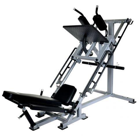 Pegasus Leg Press / Hack Squat Machine IS-901
