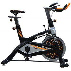 Pegasus Ημι-Επαγγελματικό Ποδήλατο Γυμναστικής Spin Bike JX-7038W