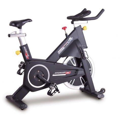 Relax Power Qween Ποδήλατο Γυμναστικής Spin Bike PQ880