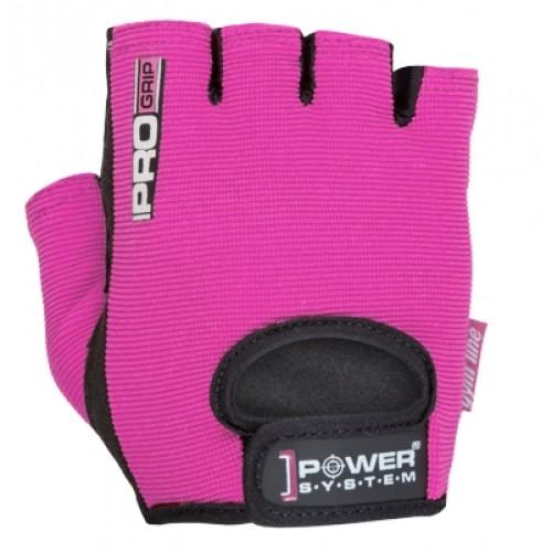 Power System Pro Grip Γυναικεία Γάντια PS-2250 Φουξια