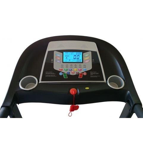 ProTred MR-500 Ηλεκτρικός Διάδρομος Γυμναστικής 2.0HP