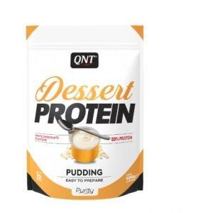 QNT Dessert Protein 480gr