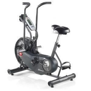 Schwinn Airdyne Pro® Επαγγελματικό Ποδήλατο Γυμναστικής AD6