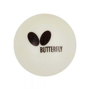 Butterfly Easy Balls 82823 6 ΤΕΜ
