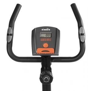 Diadora Ποδήλατο Γυμναστικής Astra DB-ASTRA
