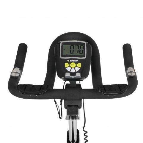allodola governo Seminare  Diadora Ποδήλατο Γυμναστικής Spin Bike Racer 23