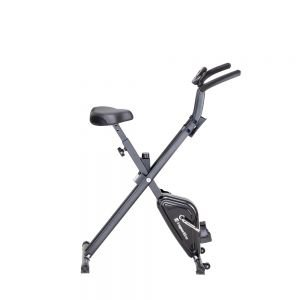 InSportline Αναδιπλούμενο Μηχανικό Ποδήλατο Γυμναστικής Xbike Light 20080