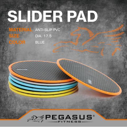 Pegasus Δίσκοι Ολίσθησης Sliding Discs Β 0113