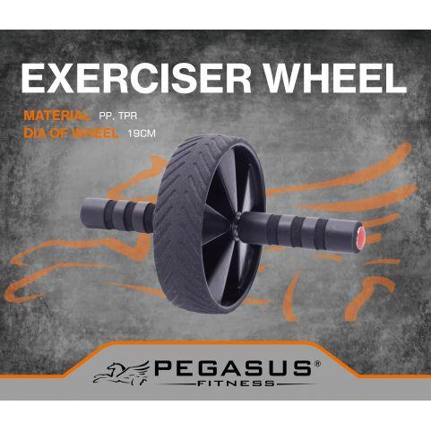 Pegasus Ρόδα Κοιλιακών Premium Β 2008