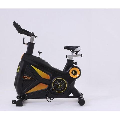 Power Train Ημιεπαγγελματικό Spin Bike WY-900S  - Σε 12 Άτοκες Δόσεις