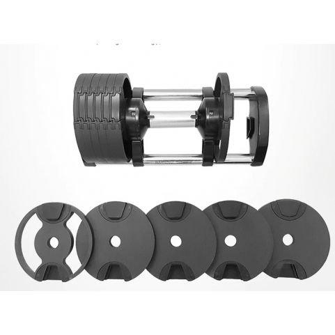Power Force ρυθμιζόμενος αλτήρας Flexbell 32kg