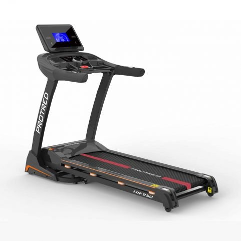 ProTred MR-950 Ηλεκτρικός Διάδρομος Γυμναστικής 3.0HP - Σε 18 Άτοκες Δόσεις