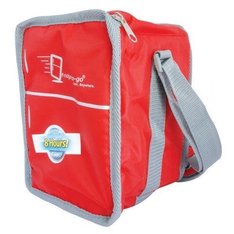 Unigreen Mini Fridge 6 Τσάντα - Ψυγείο 23340