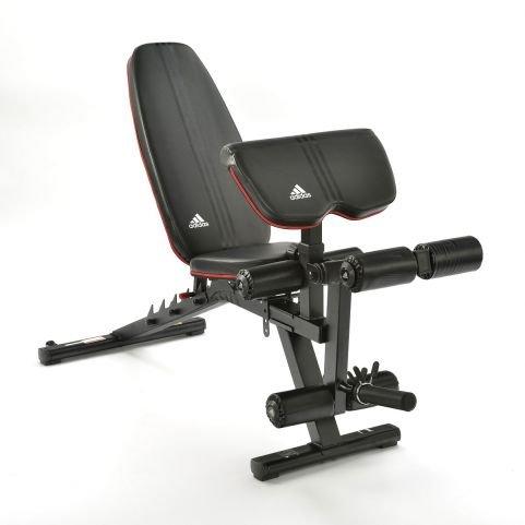 Adidas Training Bench 10238 Ημί-Επαγγελματικός πάγκος