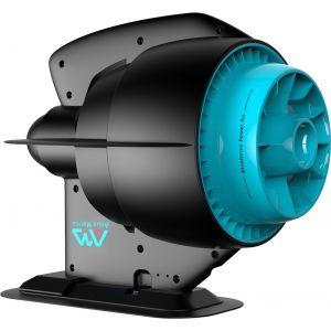 Aqua Marina Blue Drive Power Fin Ηλεκτρικό Πτερύγιο 28240