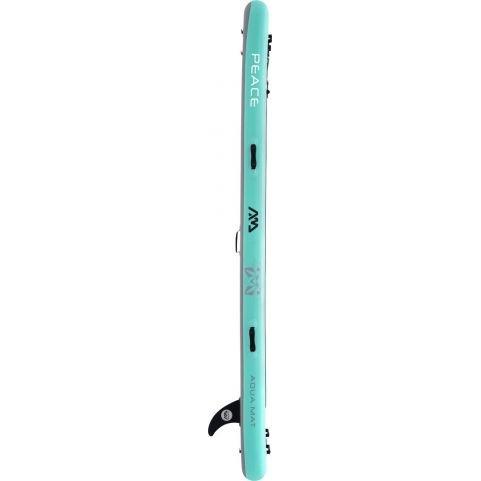 Aqua Marina Φουσκωτή Σανίδα SUP Peace 300cm – Yoga iSUP 28226