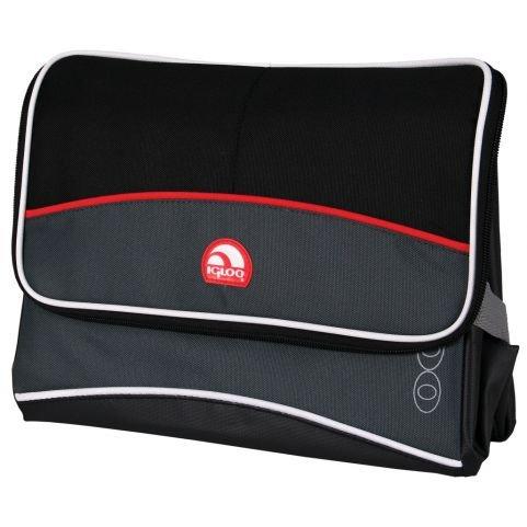 Igloo Τσάντα - Ψυγείο Collapse & Cool 12 Κόκκινη