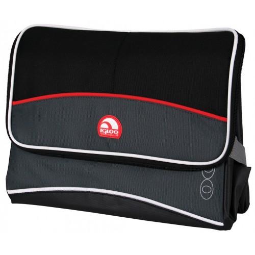 Igloo Τσάντα - Ψυγείο Collapse  Cool 12 Κόκκινη
