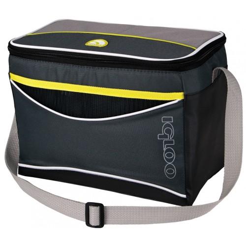 Igloo Τσάντα - Ψυγείο Collapse  Cool 12 Κίτρινη