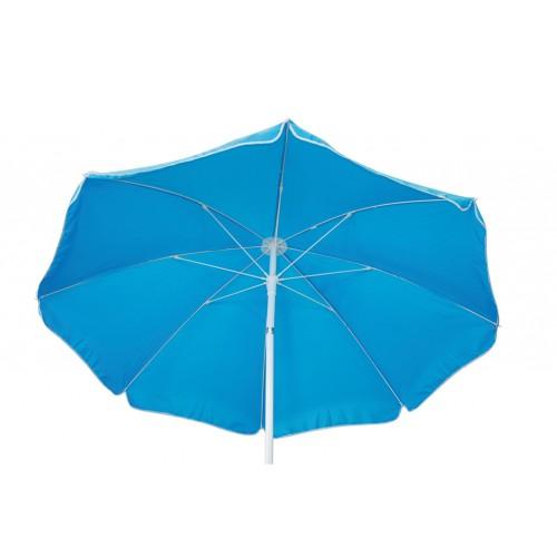 Summer Club Ομπρέλα θαλάσσης Sabbia Μπλε 18323