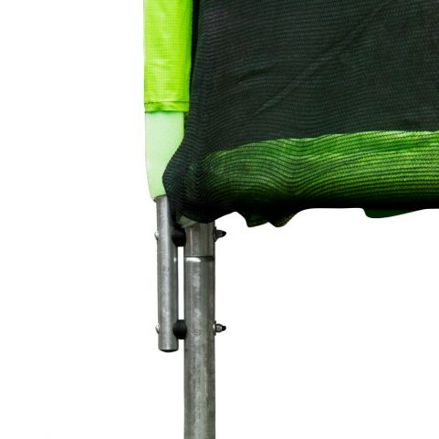 Insportline Τραμπολίνο με Δίχτυ Froggy Pro 305cm 9774