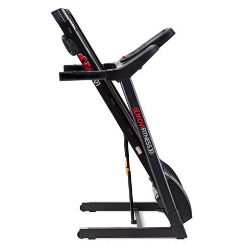 Movi Fitness Διάδρομος Γυμναστικής MF-201 1.75HP