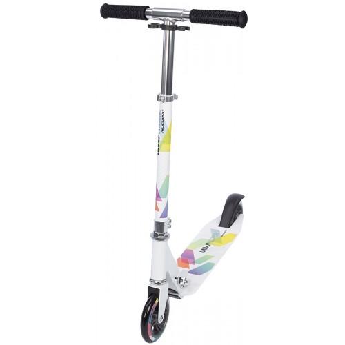 Nijdam Πτυσσόμενο Πατίνι Urban Rider 125mm 52MV