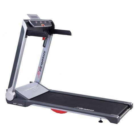 Pegasus Ηλεκτρικός Διάδρομος γυμναστικής Slim ΜT-1051 2.0HP