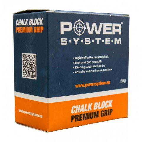 Power System Chalk Βlock Μαγνησία PS-4083
