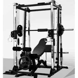 Viking Πολυόργανο Smith and Functional Trainer Power Gym 5000