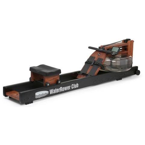 WaterRower Επαγγελματική Κωπηλατική Νερού Club S4
