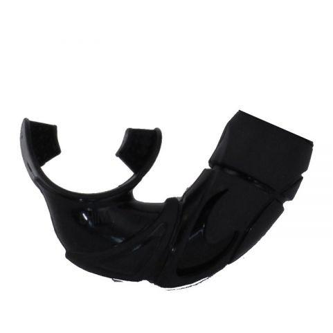 XDive Αναπνευστήρας Σιλικόνης Dario Black 62003