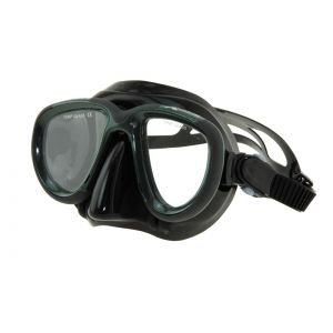 XDive μάσκα θαλάσσης Ricon Green 61027