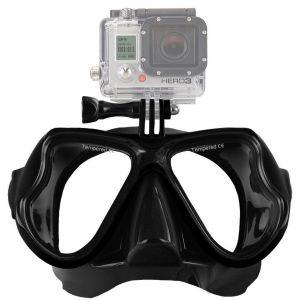 XDive μάσκα θαλάσσης Shot 61093