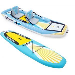Aqua Marina Σανίδα SUP - Kayak Evolution 295cm 15668