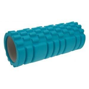 Life Fit Foam Roller A01 33x14cm Τυρκουάζ