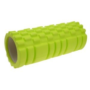 Life Fit Foam Roller A01 33x14cm Πράσινο