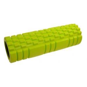Life Fit Foam Roller A11 45x14cm Πράσινο