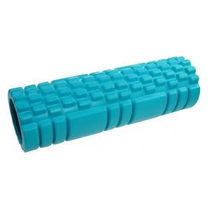 Life Fit Foam Roller A11 45x14cm Τυρκουάζ