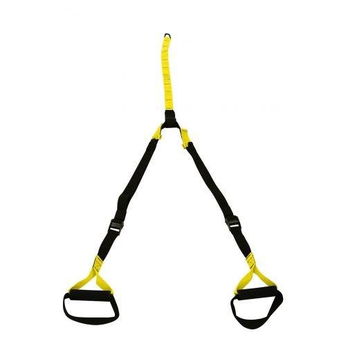 Life Fit MultiTrainer Home Basic 11-02 Ιμάντες εξάσκησης Κίτρινο