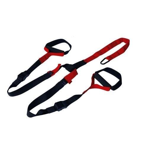 Life Fit MultiTrainer Home Basic 11-01 Ιμάντες εξάσκησης Κόκκινο