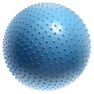 Life Fit Pro GymBall Επαγγελματική Μπάλα Φυσιοθεραπείας 55cm - 75cm F-GYM-M55-75-01