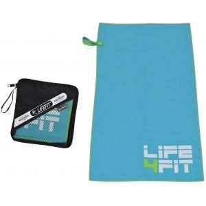Life Fit Quick-Dry Towel Πετσέτα πάγκου RUC-20 Ανοιχτό Μπλε